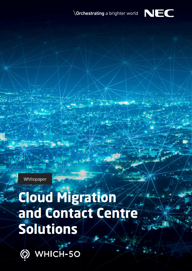 Cloud Migration and Contact Centre Solutions
