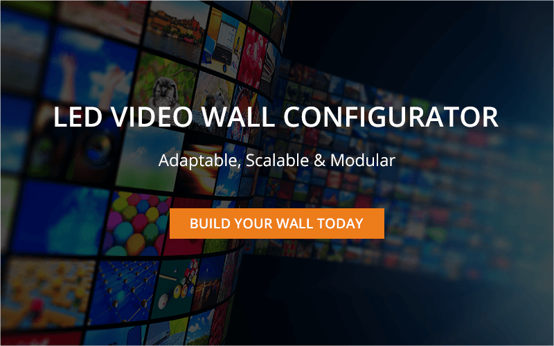 LED Video Wall Configurator