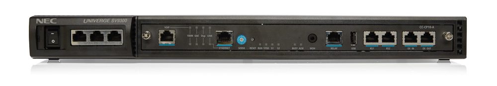 sv9300 unified communications server
