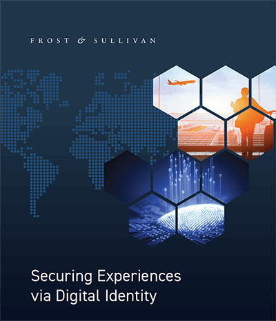 Securing Experiences via Digital Identity