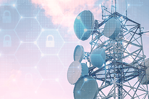 Critical Communications and Security