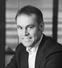 Mark Chadwick - NEC Australia Head of Safer Cities