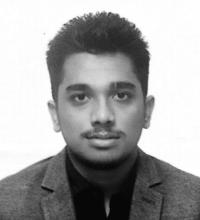 Chirag Goswami - NEC Australia Senior Security Engineer