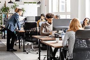 Managed Digital Workplace